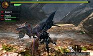 MH4U-Great Jaggi Screenshot 019