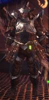 Rathalos β Armor (MHW)
