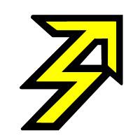 Status Effect-Thunderblight MH4 Icon