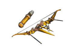 MH4-Bow Render 008
