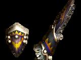 Blackhare Cannon (MHGU)