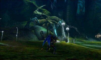 MHGen-Jurassic Frontier Screenshot 011