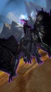MHSP-Frenzied Gore Magala Screenshot 004
