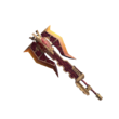 MHW-Switch Axe Render 028