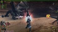 FrontierGen-Black Diablos Screenshot 004
