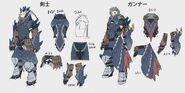 FrontierGen-Bogabado Z Armor (Male) Concept Artwork 001