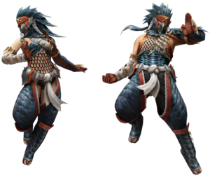 how to get commissioner armor set in monster hunter world