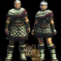 MH3U Loc Lac Armor