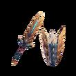 MHWI-Charge Blade Render 002