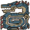 MH3-Lagiacrus Icon