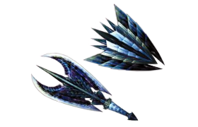 MH4-Sword and Shield Render 046