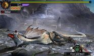 MH4U-White Fatalis Screenshot 013