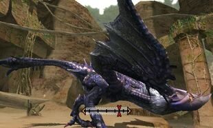 MH4U-Yian Garuga Right Wing Break 002