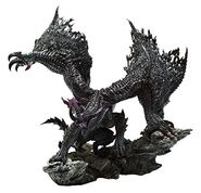 Capcom Figure Builder Creator's Model Gore Magala 1