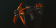 FrontierGen-Light Bowgun 994 Render 000