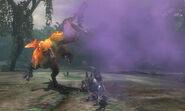 MH3U-Great Wroggi Screenshot 001