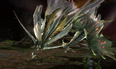 MHGen-Amatsu Screenshot 002