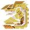 MHO-Disaster Wyvern Icon