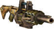 MHP3-Heavy Bowgun Render 003