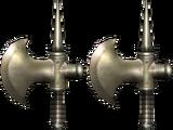 Dual Tomahawk