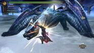 MH3U-Lucent Nargacuga Screenshot 003