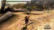 MH3U-Qurupeco Screenshot 002