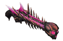 MH4-Light Bowgun Render 014
