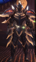 Lavasioth β Armor (MHW)