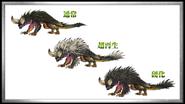MHW-Nergigante Concept Art 003