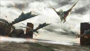 FrontierGen-Guanzorumu and Egyurasu Screenshot 002