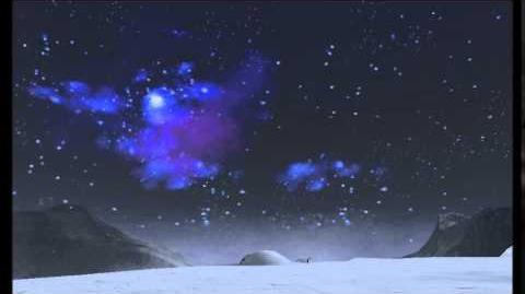 MH2dos 白い闇の住人 雪山 戦闘BGM Extended