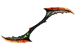 MHGU-Insect Glaive Render 033