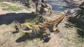 MHW-Great Jagras Screenshot 003