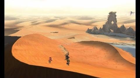 3DS『モンスターハンター4G』 プロモーション映像2