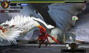 MH4U-White Fatalis Screenshot 007