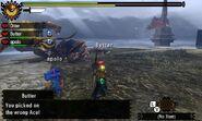MH4U-Zinogre and Furious Rajang Screenshot 002
