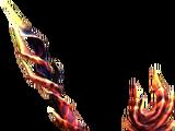 Hellblade Granat Nova (MHGU)