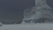 MHFU-Snowy Mountains Screenshot 052