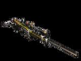 Queen's Longfire (MH4U)