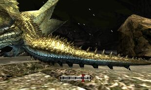 MH4U-Shagaru Magala Tail Break 001