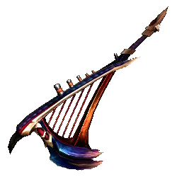 MHGU-Hunting Horn Render 074