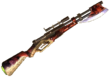 MHGU-Insect Glaive Render 015