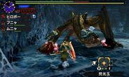 MHGen-Hyper Tigrex Screenshot 005
