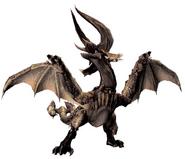 MHF1-Diablos Render 001