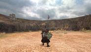 MHF1-Great Arena Screenshot 001