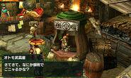 MHGen-Yukumo Village Screenshot 003