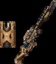 MHP3-Gunlance Render 004