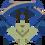 MHO-Swordmaster Shogun Ceanataur Icon