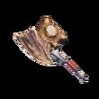 MHWI-Hammer Render 015
