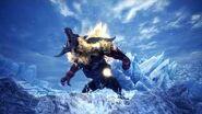 MHW Iceborne OST Rajang Mount Theme